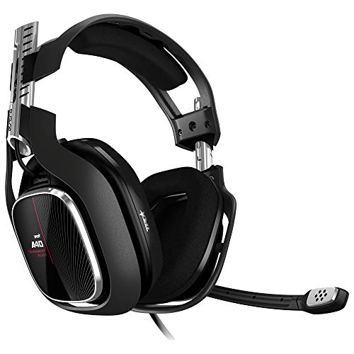 ASTRO Gaming A40 TR Wired Headset with Astro Audio V2 for Xbox Series X | S, Xbox One, PC & Mac
