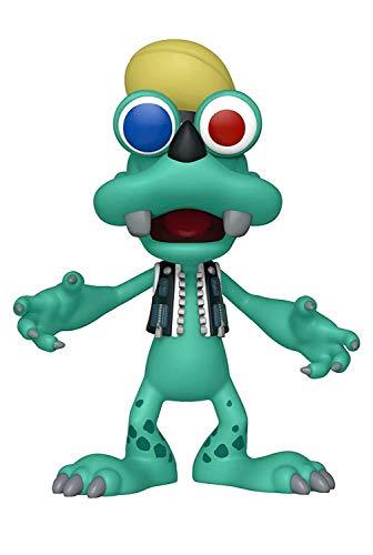 Funko 34058 POP Vinyl: Kingdom Hearts 3: Goofy (Monsters Inc.)