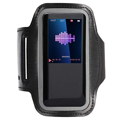 Armband for Aiworth MP3 Player with Bluetooth 5.0