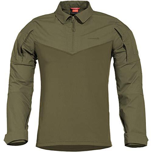 Pentagon Shirt, Size-3xl, Colour Camicia, Verde (Ranger Green 06rg), XXX-Large Uomo