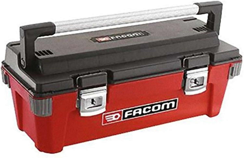 FACOM BP.P20 BP.P20 BP.P20 Werkzeugkasten, 51cm (20,2 x 26,8 x 27,3 cm), 1 Stück B0046H2KBK | Garantiere Qualität und Quantität  e11a13