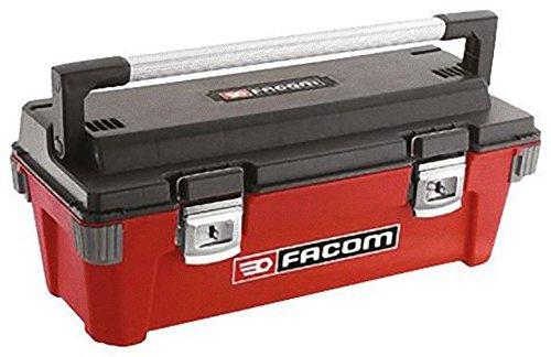 Facom FCMBPP20 - Organizador de herramientas (26 x 27 x 50 cm) Color negro y...