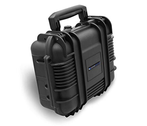 Why Should You Buy Casematix Elite Rugged Audio Equipment Case with Foam Compatible with Elektron Di...