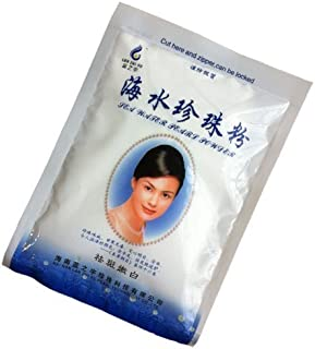 Pearl Powder Remove Spots and Acnes Whitening and Detoxifying 200g