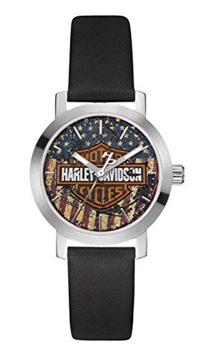 Harley Davidson Decals Collection 76L174