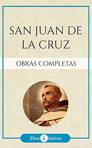 Obras Completas de San Juan de la Cruz