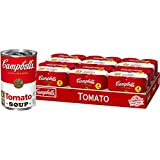 Campbell's Condensed Tomato Soup, 10.75 Ounce...