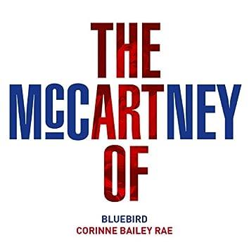 Bluebird (The Art Of McCartney)