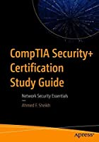 CompTIA Security+ Certification Study Guide: Network Security Essentials Front Cover