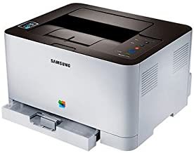 Best samsung sl c410w colour laser printer Reviews