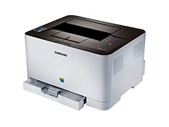 samsung xpress sl c410w xaa color printer