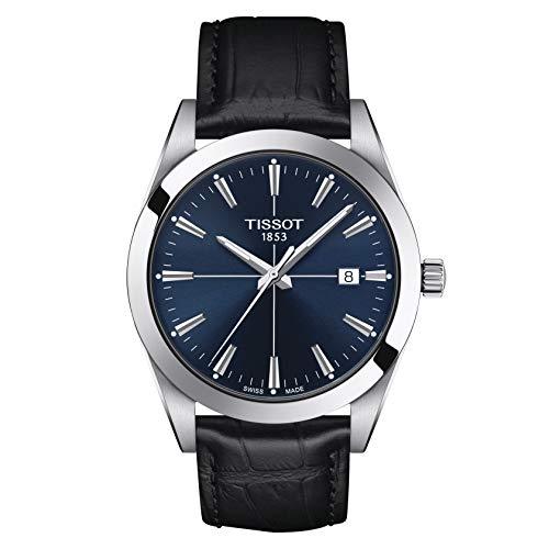 Tissot Herren-Uhren Analog Automatik One Size 87990664