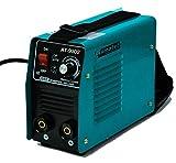 Armateh 200A Kompakt Elektrodenschweiÿgerät Bis 4,5Mm Elektroden, Inverter Schweiÿgerät Mma, Arc, Lichtbogenschweiÿgerät, Einschaltdauer 100 Leicht Nur 5Kg