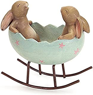 Best vintage easter bunny decorations Reviews