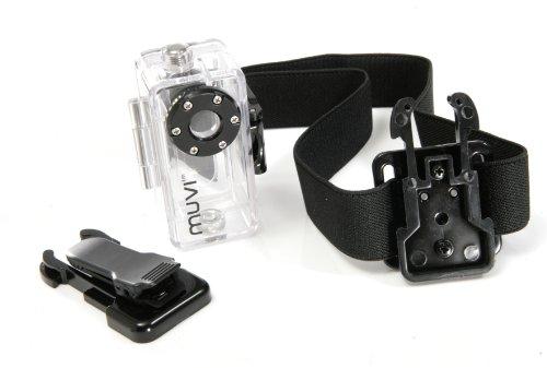 Veho VCC-A002-WPC Muvi Struttura per videocamera (impermeabile) per Muvi e Muvi Pro