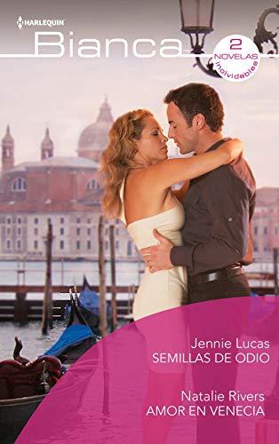 Semillas de odio - Amor en venecia (Ómnibus Bianca)