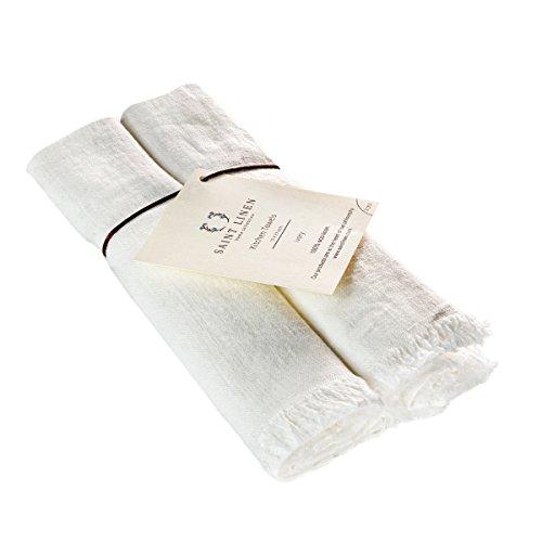 ivory dish towel - 7