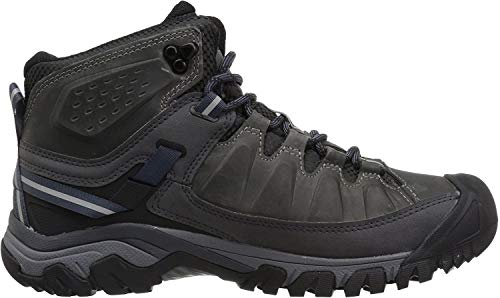 KEEN - Men's Targhee III Waterproof Mid Leather Hiking Boot