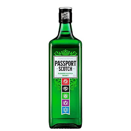 Whisky Passport, 1L