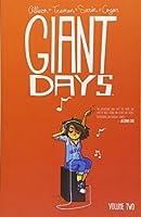 Giant Days Vol. 2 (2)