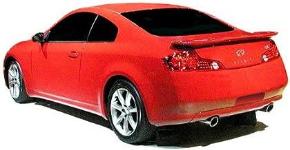Best infiniti g35 coupe spoiler Reviews
