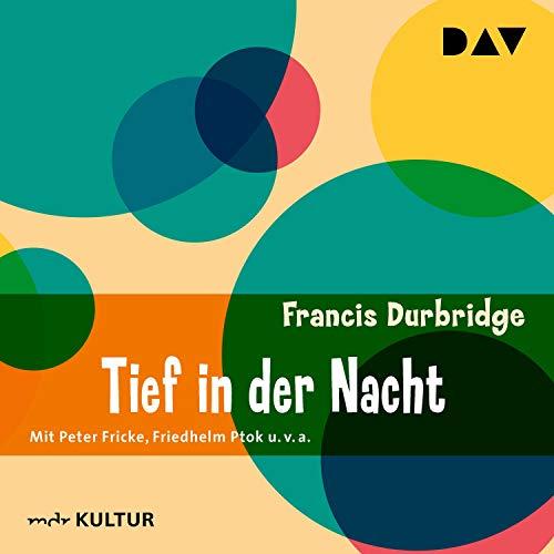 Tief in der Nacht audiobook cover art
