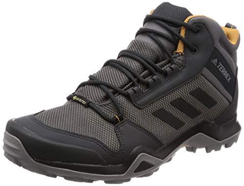 adidas Terrex AX3 Mid Gore-TEX Walking Boots - SS20-11 - Grey