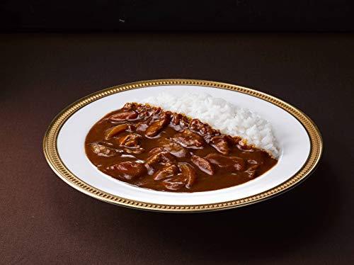 新宿中村屋東京洋食濃厚デミビーフハヤシ特製デミグラスの香りとコク180g