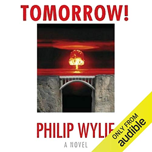 Tomorrow! audiobook cover art