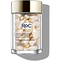 30-Count RoC Retinol Correxion Line Smoothing Night Serum Capsules