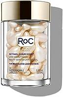 ROC Retinol Correxion Line Smoothing Night Serum Capsules 30capsules
