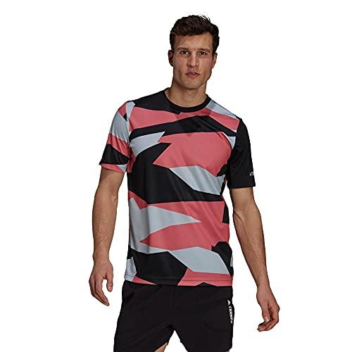 adidas Camiseta Modelo AOP GFX tee Marca