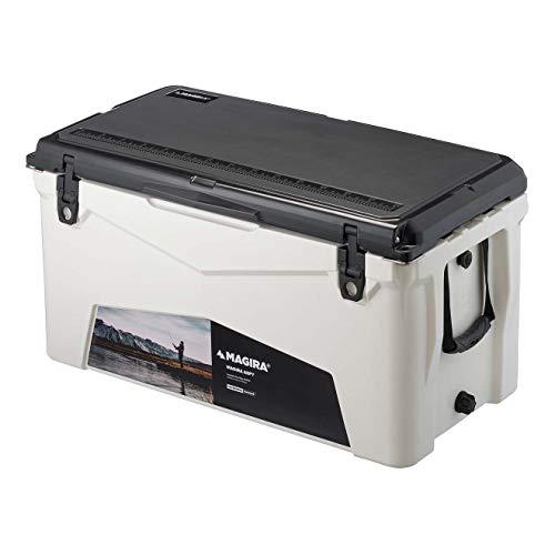 MAGIRA 70 Liter Passive Kühlbox Aspy...