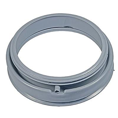 Genuine Miele Washing Machine Rubber Door Seal Gasket (7DPS/05)