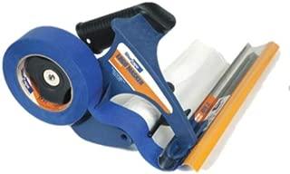 Shurtape EM 101 Blue Masking Tape Dispenser Plus Shurtape Blade