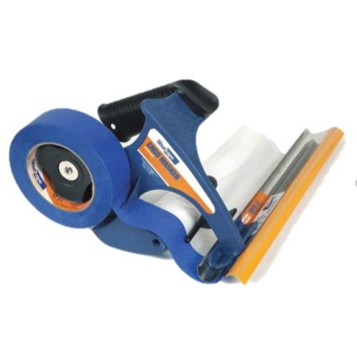 Shurtape Painters Masking Tape Dispenser Blue Dispenser Gun Plus Blade