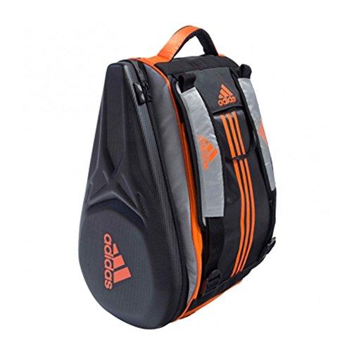 adidas PALETERO Adipower 1.8 Naranja: Amazon.es: Deportes y aire libre
