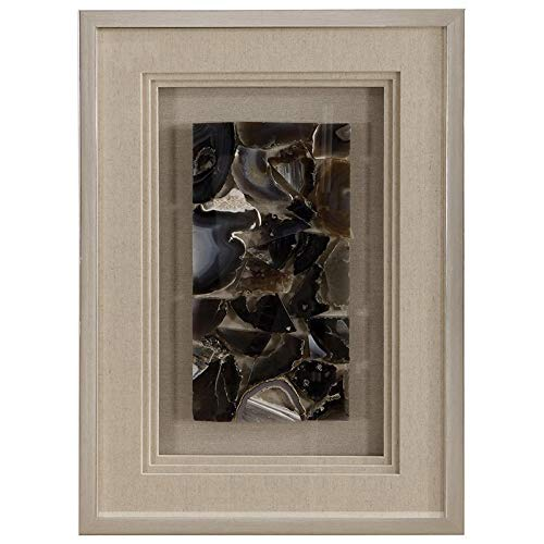 Uttermost Seana Stone Wall Art