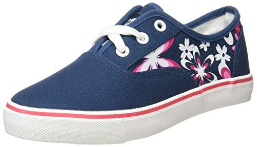 Beppi Zapatos, Zapatillas para Niños, Azul, 31 EU