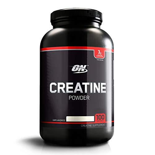 Creatina Powder Black Line (150g), Optimum Nutrition