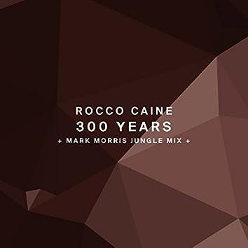 300 Years