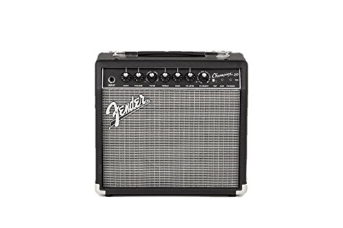 Fender 2330206900 Champion 20 - Amplificador de guitarra, 230V EU DS