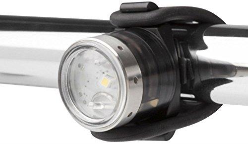 LED Lenser B2R recargable luz delantera, color Negro - negro, tamaño Gift Box