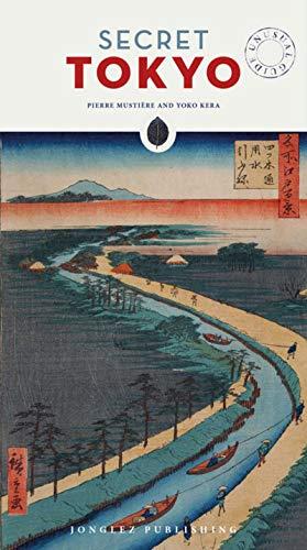 Secret Tokyo ('Secret' guides)