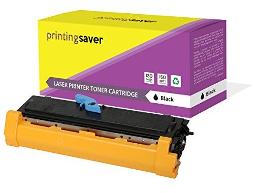 NEGRO toner compatibles para EPSON EPL-6200, EPL-6200L, EPL-6200N impresoras