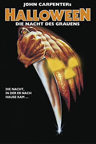 Halloween - Die Nacht Des Grauens [dt./OV]