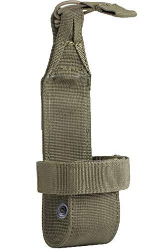 [シャンディニー] タクティカル ペットボトル ホルダー ミリタリー 水筒ポーチ 携帯 ボトルケース アーミーグリーン