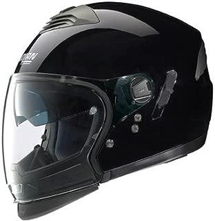 NOLAN(ノーラン) ヘルメット システム N43E Trilogy グロッシーブラック/3 Mサイズ(57-58cm) 78524