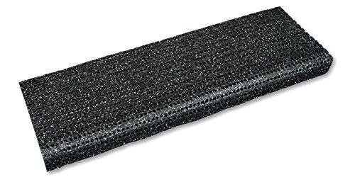 Preisvergleich Produktbild Ako Winkel-Stufenmatte Beige 73x24cm für aussen