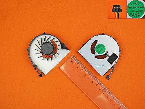 kompatibel für IBM Lenovo Ideapad B560 B565 V560 V565 Lüfter Kühler Fan Cooler